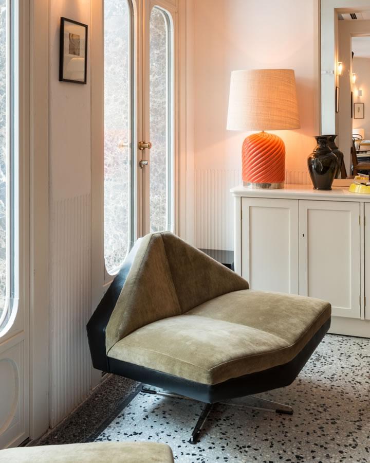 abat jour paris anne sokolsky 2016 h tel le pigalle. Black Bedroom Furniture Sets. Home Design Ideas